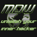 MDW  Go Launcher EX Theme icon