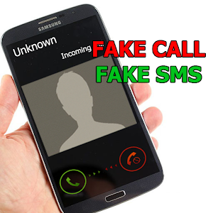 Fake Call & SMS Free for PC and MAC