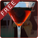 International Cocktails FREE icon