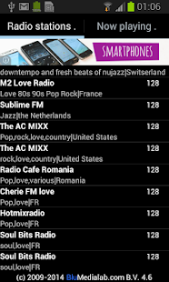 Valentine RADIO - screenshot thumbnail