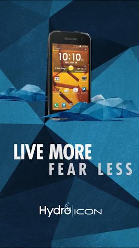 玩媒體與影片App|Kyocera Hydro ICON免費|APP試玩