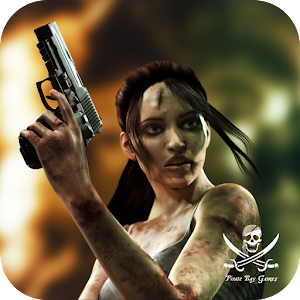 Zombie Defense 2: Episódios icon do jogo