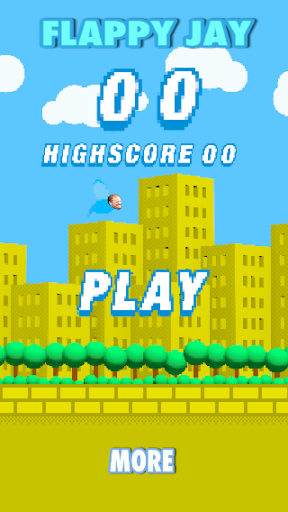Flappy Jay