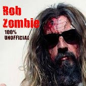Rob Zombie 100% Unofficial