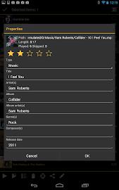 MediaMonkey Beta Screenshot 20