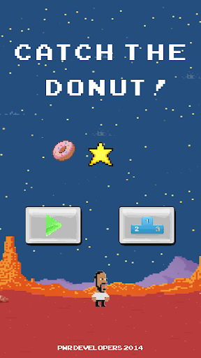 Catch the Donut