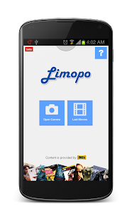 Limopo: Movies & Trailers - screenshot thumbnail
