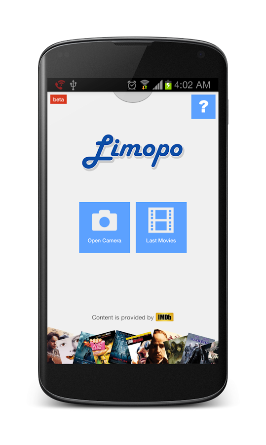 Limopo Screenshot