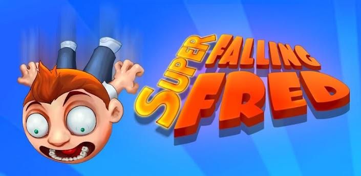 Скачать Super Falling Fred - наносим увечья