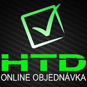ZÓNOVÉ TAXI - HodimTeDomu.cz