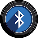 Auto Bluetooth donate icon