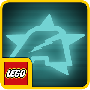 LEGO® ULTRA AGENTS Icon