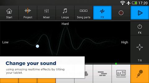 Music Maker Jam Screenshot 36