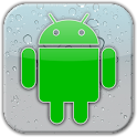 GO Launcher EX iPhone Style logo