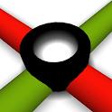 Metro Mapp 3D icon