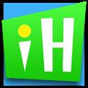 iHear Network/Voice TTS Reader icon