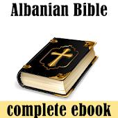 Albanian Bible Translation