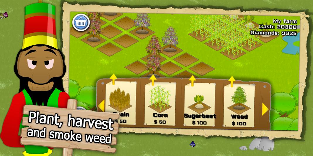 [ANDROID - JEU : Ganja Farmer - Weed empire] Gérer votre ferme [Gratuit] UZevNascBvcfODDSF5QL4hCwjybMmp4yt4IGrNRERTyLqFghazYx2GTqnGm9FVlTNQNu=h900