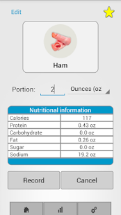 玩健康App|Calorie counter Pro免費|APP試玩