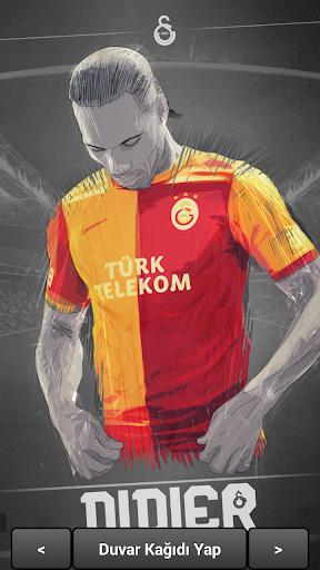 Galatasaray HD Duvar Kağıtları