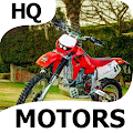 Motorbikes wallpapers APK for Bluestacks