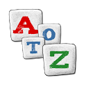 AtoZ Puzzle Game icon
