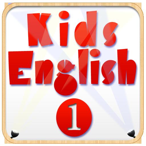 The Kids school (English) LOGO-APP點子