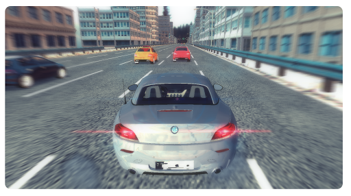 Unlimited Racing 2 Reloaded