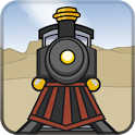 Trains in Trouble icon