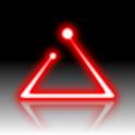Laser Logic 3D icon
