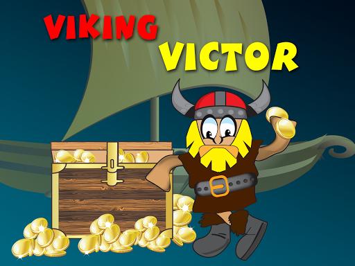 【免費街機App】Viking Victor-APP點子