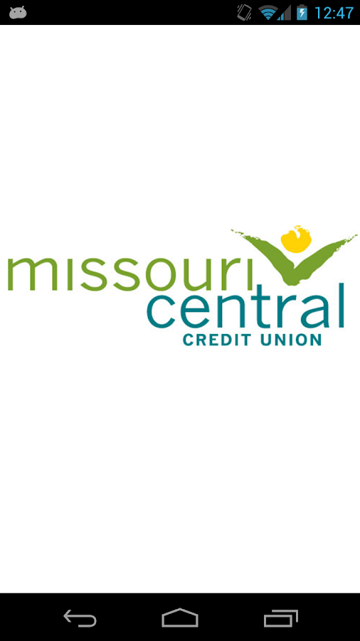 Missouri central credit union android apps on google play - Credot ilot centraal ...