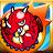 怪物彈珠 logo