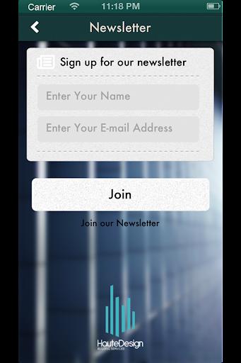免費下載商業APP|Haute Design app開箱文|APP開箱王