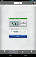 Screenshot of CPS Energy Home Manager