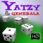 Yatzy & Generala HD icon