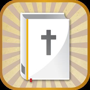 中英文聖經(免費版) 書籍 App LOGO-硬是要APP