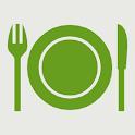M Food icon