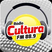 Cultura FM 88 Fontoura Xavier