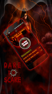 Dare to Scare- screenshot thumbnail