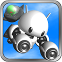 Robo Shooter Demo icon