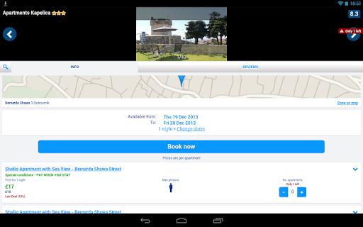 【免費旅遊App】Cheap Hotel-APP點子