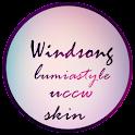 Lumia Style UCCW skin icon