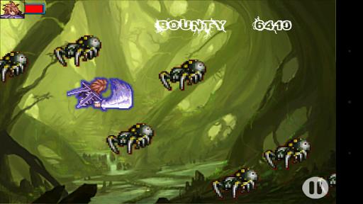 Ace The Bounty Hunter