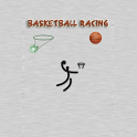 Basketball Racing icon