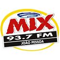 Mix FM João Pessoa icon