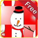 Kids Christmas Puzzle Game icon