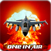 One in air : zombie attack
