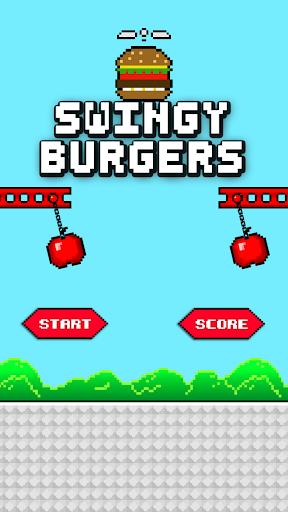 Swingy Burgers