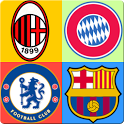 Football Logo Quiz Plus icon